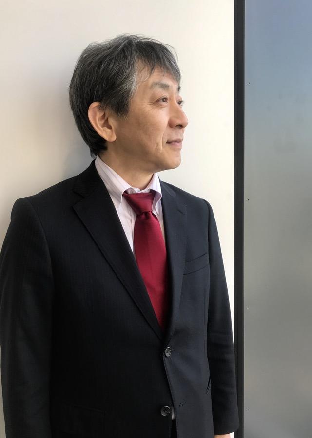 SKANIOGLOS投資顧問の役員紹介 取締役副社長