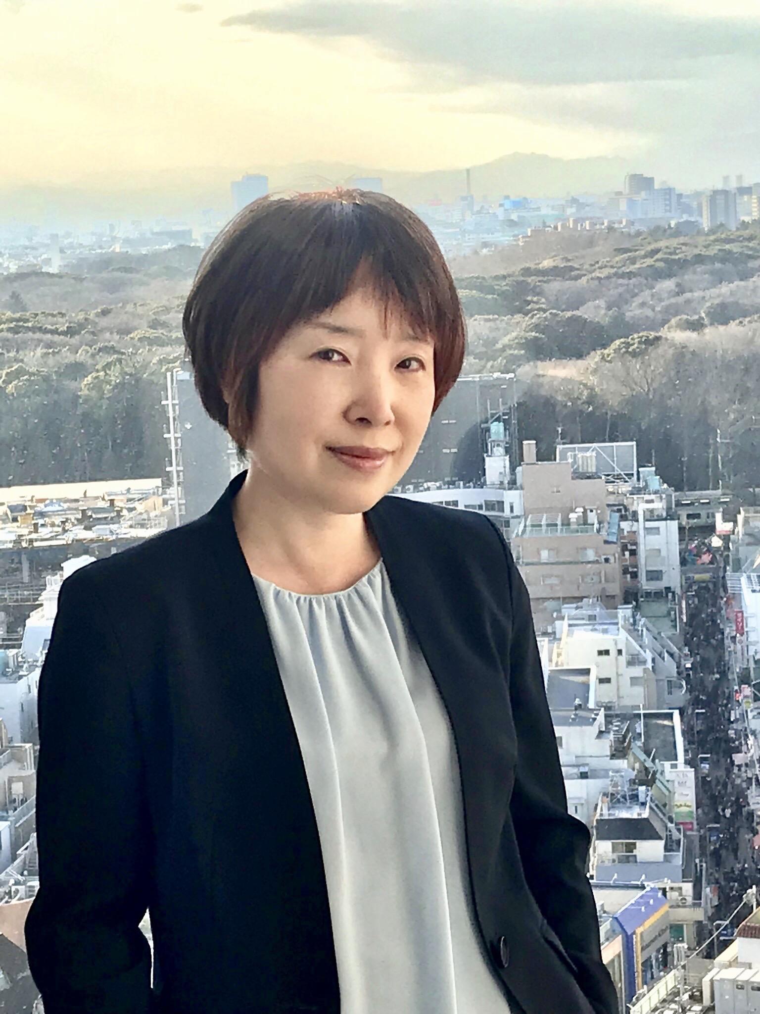 SKANIOGLOS投資顧問代表取締役社長 永田典子